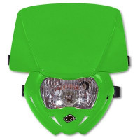 UFO Panther Headlight mono Green