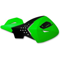 Parts cuffs UFO ESCALADE Green
