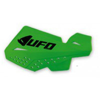 UFO plastic parts Viper Green