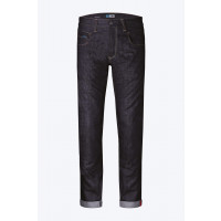 PMJ City motorcycle Jeans Blue