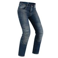 PMJ Vegas motorcycle Jeans Mid Blue