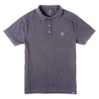 Rev'It Ashland polo Light Gray