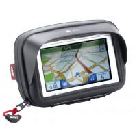 Givi S953B GPS holder Black