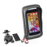 Universal smartphone holder Givi s958b