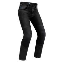 PMJ Vegas motorcycle Jeans Black