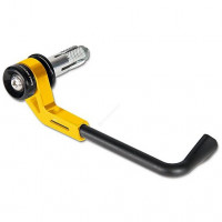 Barracuda Pro-Tect Alux Lever and Clutch Protection Gold