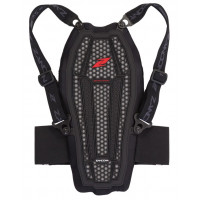 Zandonà ESATECH BACK PRO KID x7 back protector Black