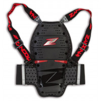 Zandonà SPINE KID X6 back protector Black