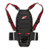 Zandonà SPINE KID X8 back protector Black