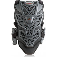 Acerbis PULSAR back and hip protector Black