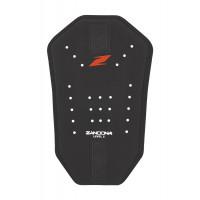 Zandonà BACK INSERT LEVEL 2 - 230x370mm Central Back Protector Black