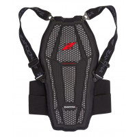 Zandonà ESATECH BACK PRO X6 back protector level 2 Black