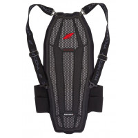Zandonà ESATECH BACK PRO X8 back protector level 2 Black