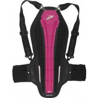 Zandonà HYBRID BACK PRO X7 back protector Pink