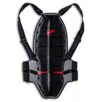 Zandonà SHARK EVC X8 back protector level 2 Black