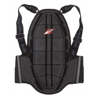 Zandonà SHIELD EVO X6 back protector Black