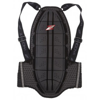 Zandonà SHIELD EVO X7 back protector Black
