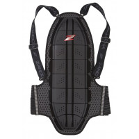 Zandonà SHIELD EVO X8 back protector Black