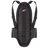 Zandonà SHIELD EVO X9 back protector Black