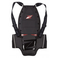 Zandonà SPINE EVC X7 back protector level 2 Black