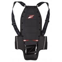 Zandonà SPINE EVC X8 back protector level 2 Black