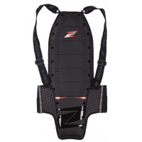 Zandonà SPINE EVC X9 back protector level 2 Black