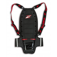 Zandonà SPINE KID-LADY X9 back protector Black
