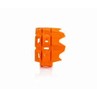 Acerbis silencer protection 0022754 Orange