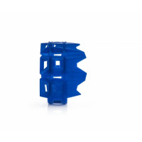 Acerbis silencer protection 0022754 Blue