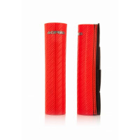 Stem protection Acerbis 0021750 UPPER Red