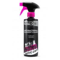 Muc-Off Equipment cleaner multi-surface sanitizer 500ml