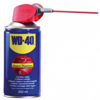WD-40 Multifunctional Spray Cleaner 250ml