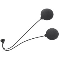 Sena thin earphones replacement for for 20S- 20S EVO and 30K
