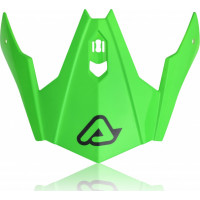 Replacement Acerbis visor JET ARIA Green