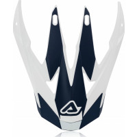 Replacement front cover Acerbis X-RACER VTR Red Blue