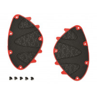 Sidi HR SRS sole insert replacement for Vortice Black Red