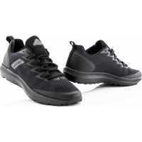 Acerbis X-Kal Shoes Black