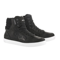 Alpinestars J-6 Waterproof shoes Black White