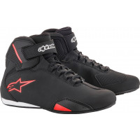 Alpinestars Sektor shoes Black Red