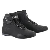Alpinestars Sektor Waterproof Shoes Black
