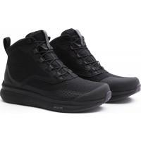 Momo Design By TCX FIREGUN-3 WP woman shoes Black