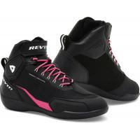 Rev'it Shoes G-Force H2O Ladies Black-Pink