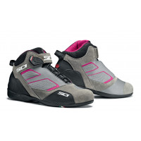Sidi Meta woman shoes Grey Pink