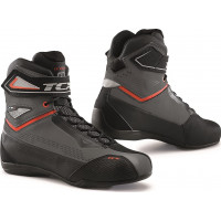 TCX RUSH 2 AIR summer shoes Grey Red