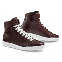 Stylmartin CORE WP leather shoes Brown