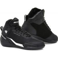 Rev'it Shoes G-Force H2O Black-White