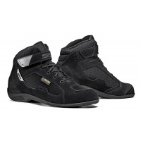 Sidi Duna Gore motorcycle shoes black black