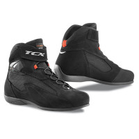 TCX PULSE shoes Black
