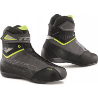 TCX RUSH 2 WP shoes Grey fluo Yellow