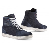 TCX STREET ACE shoes Denim Blue